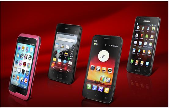 手机软件测试