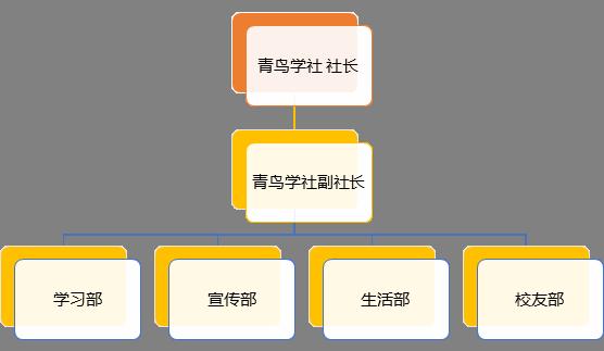 北大青鸟广州俊星广播站更名为青鸟学社